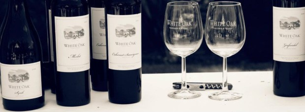 White Oaks Wines