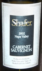 shafer label