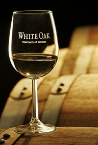 White Oak Featured Image