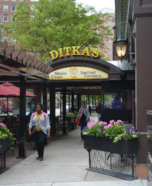 Mike Ditka's Steakhouse