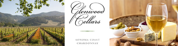 Try Glenwood Cellars wines today