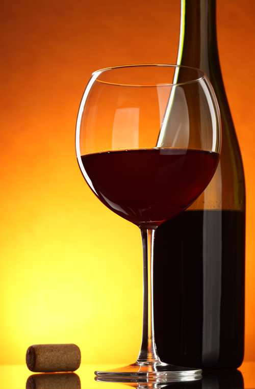 wine-bottle-and-glass