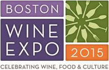 Boston-Wine Expso Logo