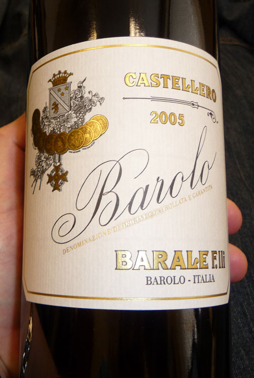 Barolo-bottle