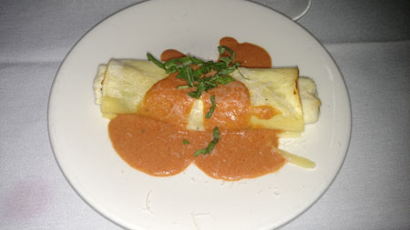 Chicken-and-Spinach-Cannelloni