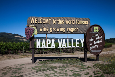 best-napa-sign