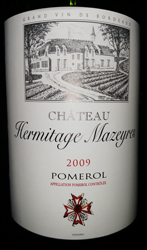 new-2009-Chateau-Hermitage