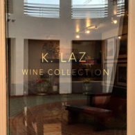 Courtesy of K. Laz Wine Collection