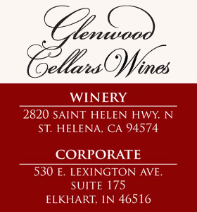 Glenwood Cellars Wines